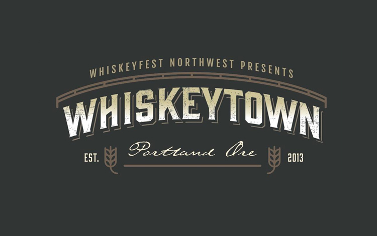 Whiskey Town USA
